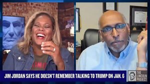 Michael Steele Drags Jim Jordan For BS Claims Of Amnesia
