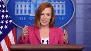 Biden border absence defended by Psaki, who says he made a 'drive through' in 2008