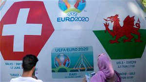 Euro 2020: Wales fans travel to amber-list Azerbaijan hoping to see team open campaign with a win