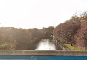 Edinburgh detectives launch investigation after man's body pulled from Water of Leith