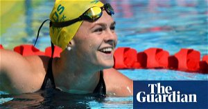 Shayna Jack free to return to swimming after Court of Arbitration for Sport dismisses WADA, Sport Integrity Australia appeal