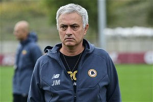 Mourinho creating 'uncomfortable situation' at Roma after embarrassing 6-1 loss