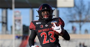 2021 NFL Draft scouting report: San Diego State CB Darren Hall