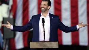 WaPo Issues 'Greatest Correction' in Journalism History on 'Let's Go Brandon' Story After Trump Jr. Prompting