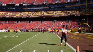 Jackson Mahomes apologizes for dancing on Sean Taylor's number at Chiefs vs. WFT game