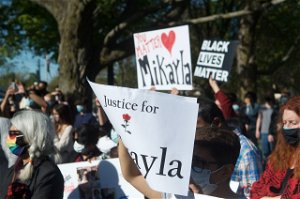 Death of Mikayla Miller triggers calls for an independent investigation, something rarely seen in cases