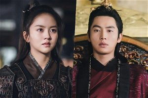 """Kim So Hyun Faces Off Against Her Now Grown-Up Brother Kwon Hwa Woon In """"River Where The Moon Rises"""""""