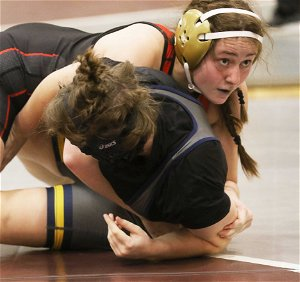 Girls wrestling: Setting the stage for Morris/Sussex wrestlers at the state championships