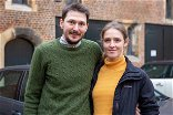 Couple face eviction from Hampton Court property 'over £32 bill' to charge car