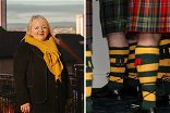 Kilt chief hits out as 'lack of clarity caused by Brexit' harms firm
