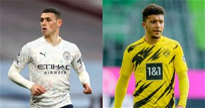 England Euro 2020 squad predicted by FUT 21 with Jadon Sancho but no Phil Foden