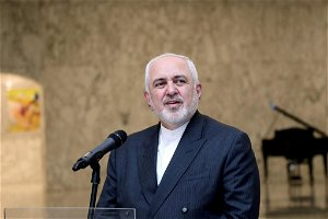 Iran's Zarif says US has an obligation to help revive 2015 nuclear deal