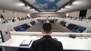 G20 environment meeting opens with ambitious joint document