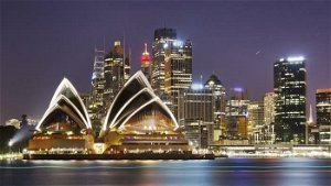 Australian economy expands by 3.1 per cent amid COVID-19