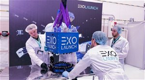 Germany's Exolaunch expands overseas for larger share of U.S. launch market