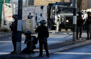 Israeli officer charged in killing of autistic Palestinian