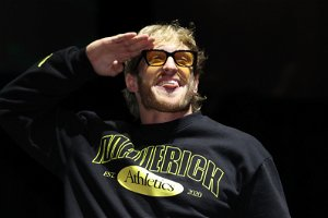 Scott Coker 'absolutely' would book Logan Paul in Bellator vs. an equally experienced opponent