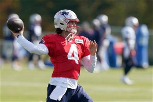 Patriots notebook: Players stay positive, convinced 'we're not a 2-4 team'