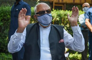 'No follow-up results' after meeting with PM Modi: Farooq Abdullah