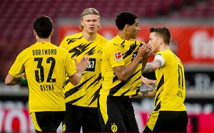 Champions League live: Borussia Dortmund vs. Manchester City — buildup