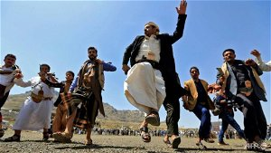 US slaps Yemen Huthis with sanctions over offensive