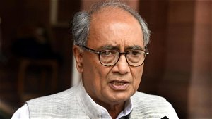 Congress ask its leaders to stick to party's official stance on Article 370 after Digvijay Singh's remarks spark controversy