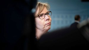 Henriksson set to carry on as Swedish People's Party chair, pledges election result over 5%
