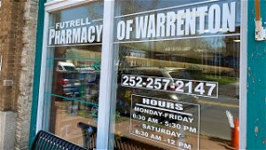 Small Town Pharmacists Play Key Role During Pandemic