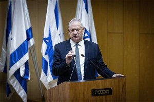 Israel accuses Palestinian rights groups of terrorism