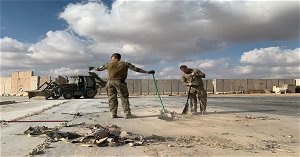 Iraqi Sunnis look to KRG for safety as militias concerns fester