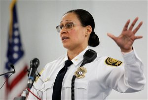 Former Portsmouth police chief files $15.4M lawsuit against city