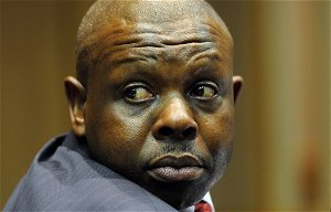 Western Cape Judge President Hlophe puts all new criminal cases on hold