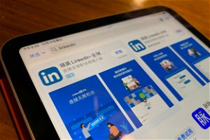 Chinese users have mixed feelings about LinkedIn departure