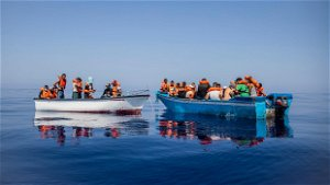 Italy presses EU nations to open ports to rescued migrants