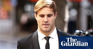Rugby league: Court told NRL star Jack de Belin and mate 'cheered each other on' during alleged rape - NZ Herald
