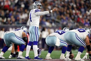 Cowboys analytics roundup: Exploring the meaning of the commonly used metrics