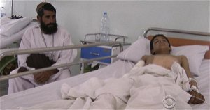 Doctors Without Borders blames U.S. for deadly strike on Afghan hospital