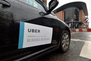 Uber to launch for first time in Nottinghamshire district