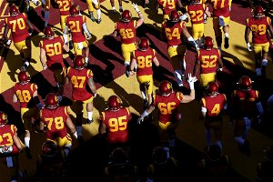 There's Even More To The USC Football Imposter Story – OutKick