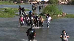 Border agents tell Fox News they have detained 7K migrant last week