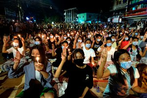 Letter to the EU and Its Member States on the Myanmar Crisis