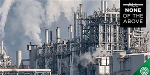 Exec Says Carbon Tax Bad for Oil and Gas Industry