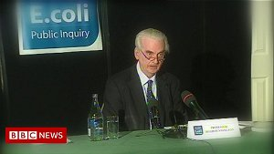 Covid inquiry: Prof Hugh Pennington warns against Wales-only probe