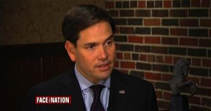 Marco Rubio:  Economic growth, entitlement cuts must accompany tax reforms