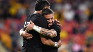 Rugby Championship: All Blacks move back atop world rankings with dominant win over Argentina - NZ Herald