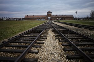 Rebels on the railroad: Confronting El Paso's Holocaust history
