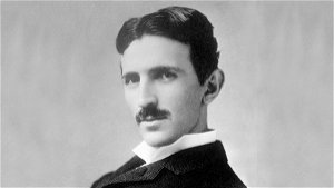 Nikola Tesla: 5G Network Could Realize His Dream of Wireless Electricity