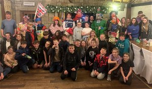 Busy month for Worth Valley Young Farmers