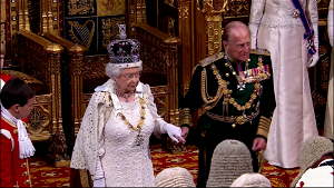 The Queen and Duke 'saw life in the same sort of way' – author and broadcaster Gyles Brandreth