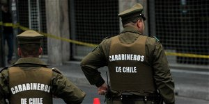 Coyhaique: investigation concludes that 2 policemen hid video exonerating protester